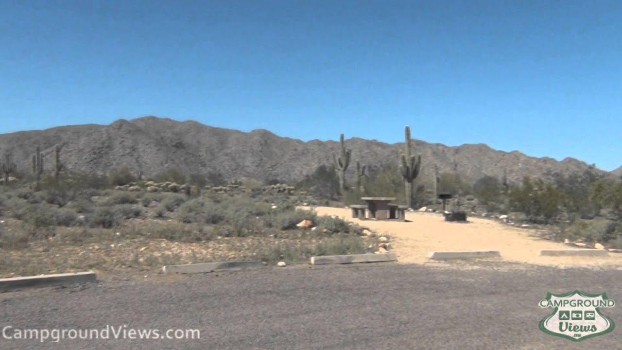 CampgroundViews.com - White Tank Mountain Regional Park ...