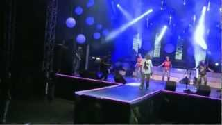 CAYENN - Niebieski Bilet - Disco Hit Festival Kobylnica 2011