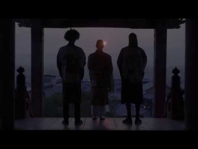 Les Twins × Yumi Kurosawa In the world heritage, Kyoto Kiyomizu-dera
