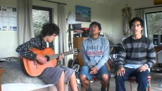 Jah Children - Every Minute Every Day (Acoustic)