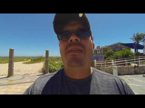 A quick trip to Pompano Dive Center and Lauderdale by the Sea
