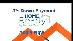 "Why my clients are Choosing Fannie Mae ""NEW""  HomeReady instead of FHA"
