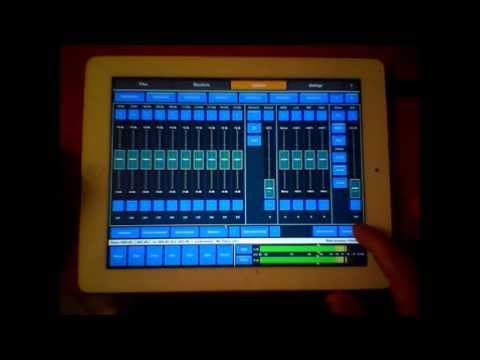 Audio Mastering for iPad Review and Tutorial