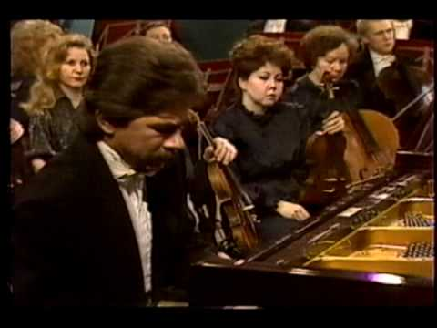A. Zatin - Rhapsody on themes of Nino Rota (1)