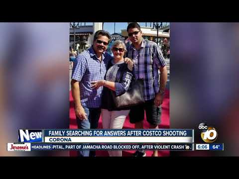 Evelyn Erives - The Family Of The Man Shot In The Corona Costco Want Answers