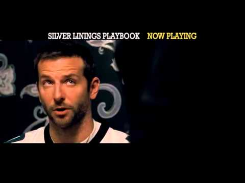 Silver Linings Playbook - Cast Commentary - The Weinstein Company