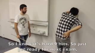 Corporal punishment at school