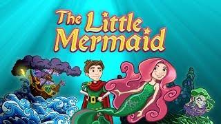 StoryToys Little Mermaid