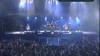 Apocalyptica - Seek and Destroy (Live)