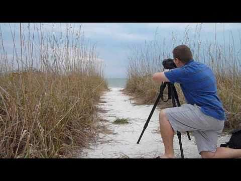 Landscape Photography Tips: HDR from the field to finish