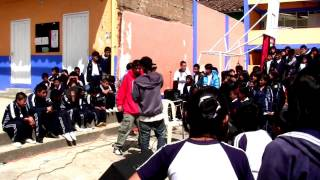 EN VIVO Te Encontre [Ztuart Mc - Mc Brow] 2012