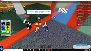 Roblox SUICIDE Prank (gone wrong: cops called)