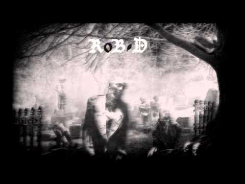 RoB-D - Strange & Negative [Strength Industrial Set]