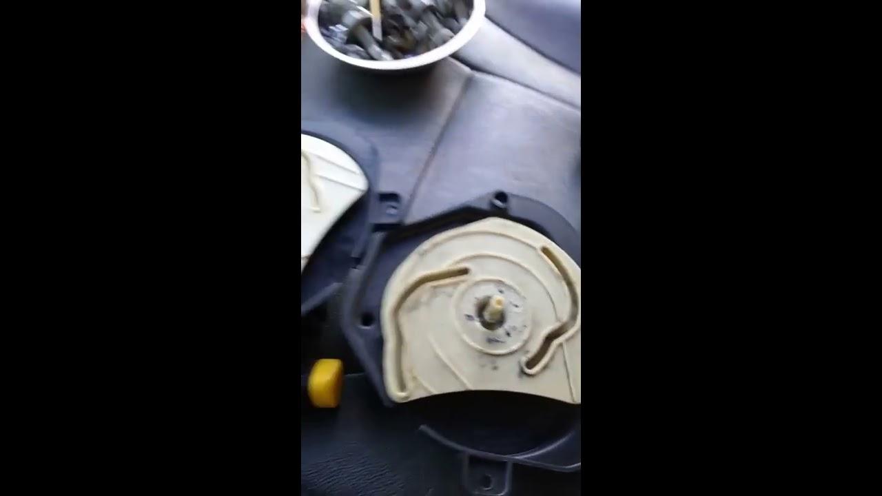 medium resolution of  02 chevy trailblazer mode actuator