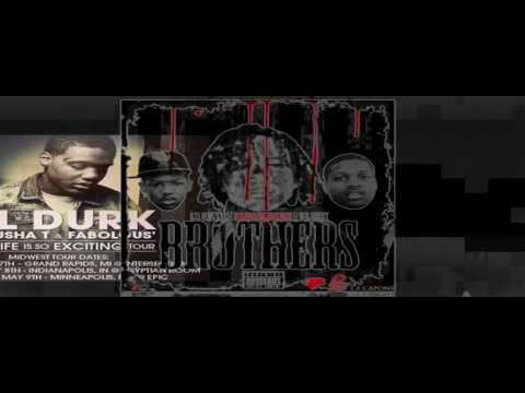 La Capone: Brothers Feat Lil durk and RondoNumba9