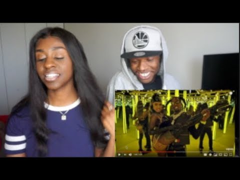 Offset - Clout feat. Cardi B (Official Music Video) | Reaction! Mp3
