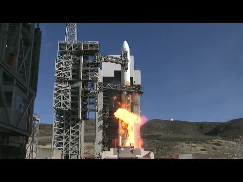 Download Youtube: Delta IV launches NROL-47