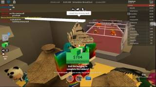 ROBLOX JailBreak Beta: THIS GAME IS EPIC!!!!!!!!!!!!!