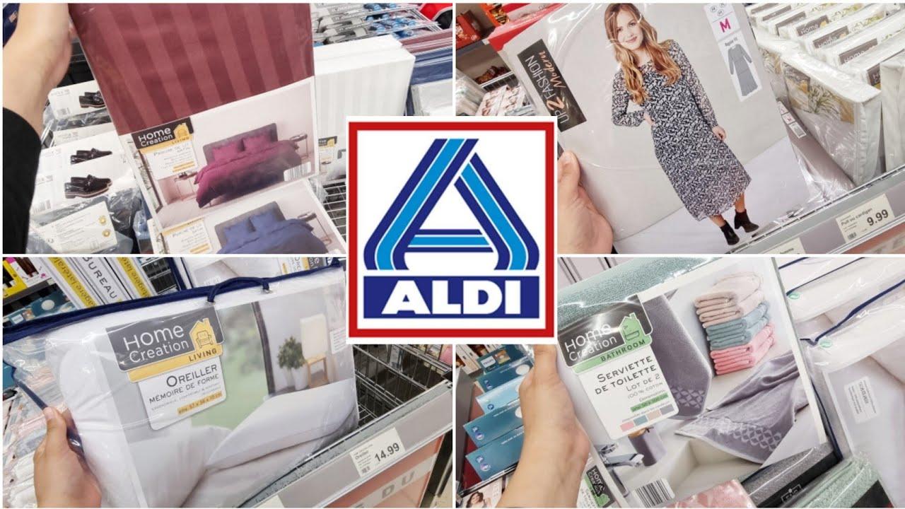 Download 💙🤍ARRIVAGE ALDI 11 septembre 2021