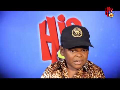 OSITA IHEME TASKS GOVERNMENT TO PUT DOWN RIGHT STRUCTURE FOR NOLLYWOOD (Nigerian Entertainment News)