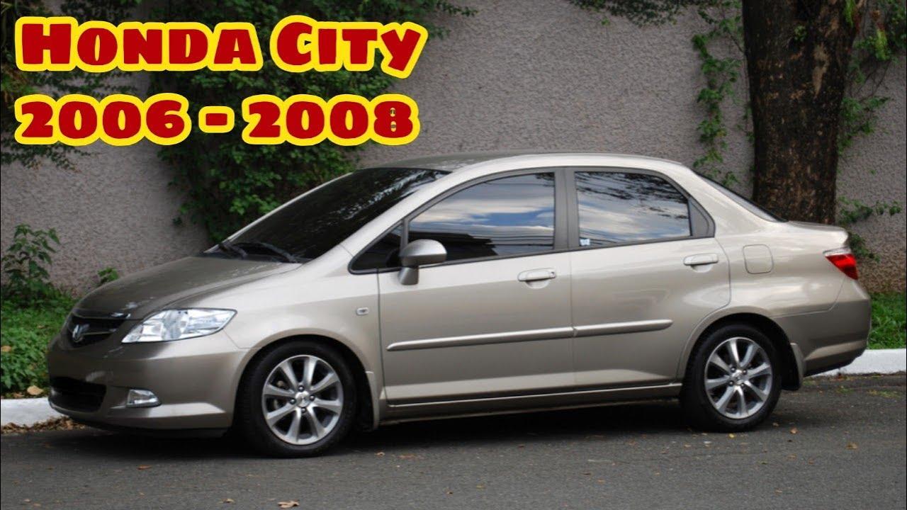 Kelebihan Honda City 2006 Tangguh