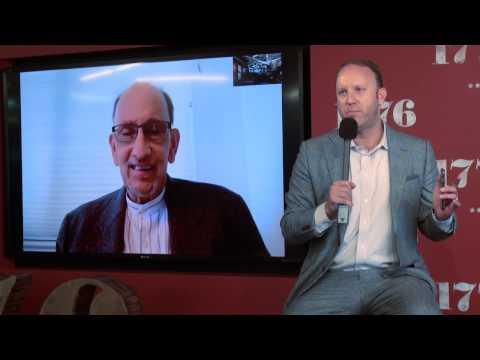 CFPA 2017 Conference  Fireside Chat, Irwin Stein & Darren Marble