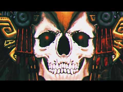 Temtris  - Ritual Warfare (Official Lyric Video)