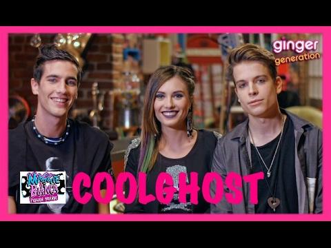 Maggie & Bianca - Intervista ai CoolGhost