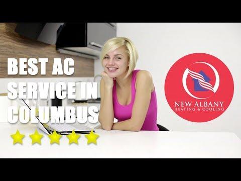Columbus | Best AC Repair Service Columbus OH