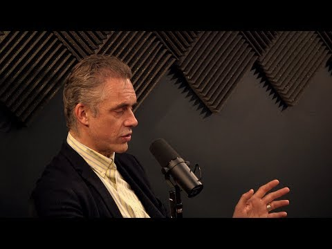 Jordan Peterson On The Meaning Of Life