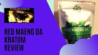 Red Maeng Da Kratom Review: Using Kratom for Fibromyalgia and Chronic Fatigue Syndrome
