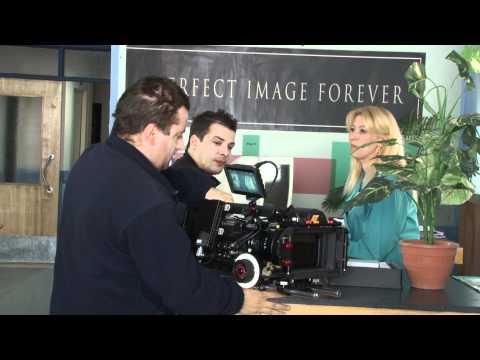 Nick Kamarera & Mike Diamondz - Kalya - Making the video