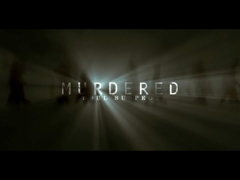 GamesBeat Interviews: Murdered Soul Suspect interview w/Airtight Games' Eric Studer