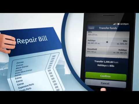 BNZ Mobile Personal Banking