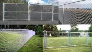 Chain Link Gates | Cantilever Gates |  Iron Gates | Tubular Barrier Gate