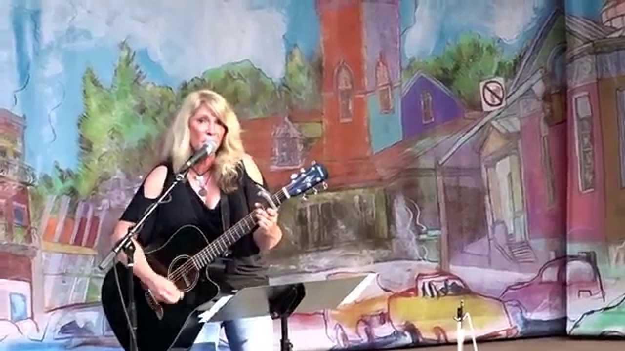 Watch Beth Rogan video