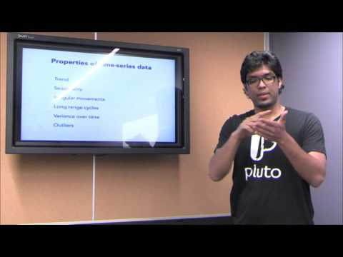 Deep Learning for IoT by Prateek Joshi, Founder of Pluto AI