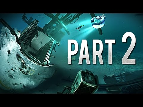 Subnautica Ep 1 New Beginning Let S Play Subnauti