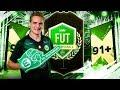 💥 FIFA 19: WIR ZIEHEN EIN KRASSEN INFORM 💥| TOP 100 WEEKEND LEAGUE REWARDS | SaLz0r