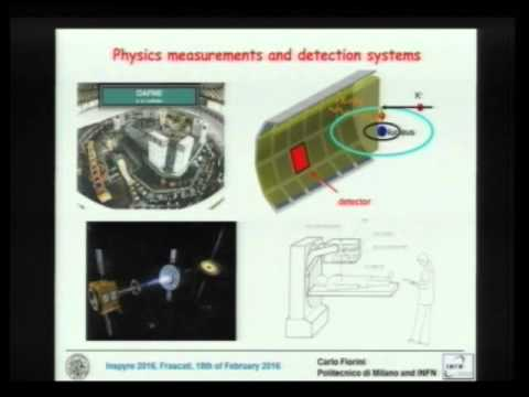 The secret of doing great physics? Excellent electronics for detector systems!