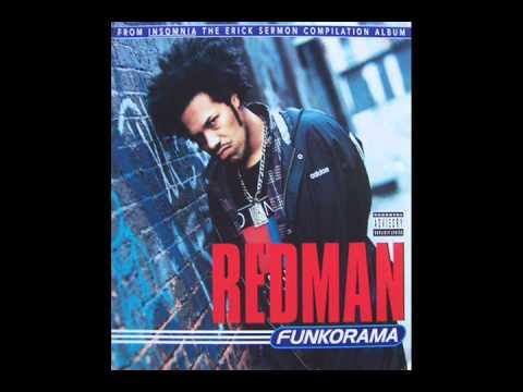Redman  Funkorama Acapella