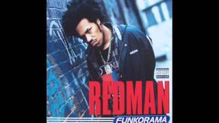 Redman - Funkorama (Acapella)