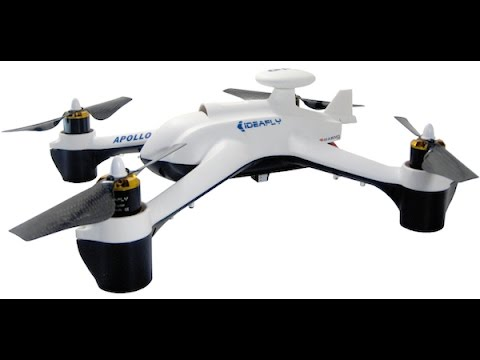 Top 10 Most Expensive Drone 2015 2016