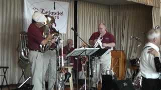 Home (When Shadows Fall) - The Zinfandel Stompers