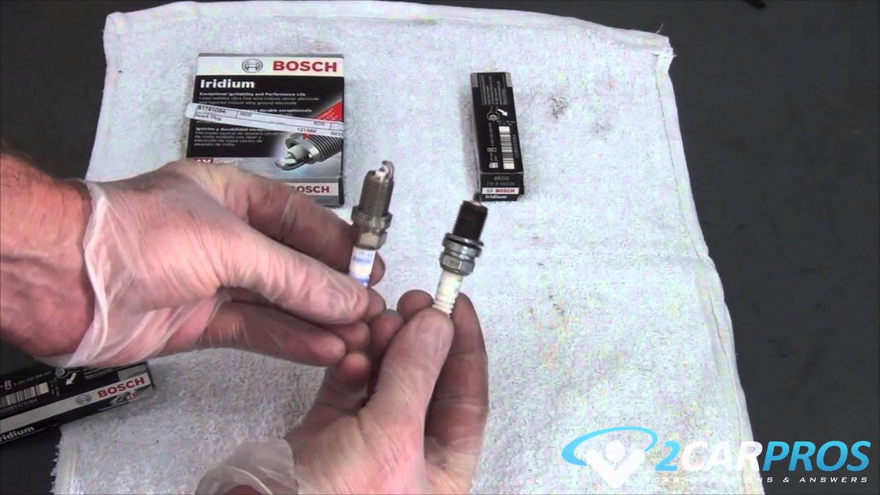 maxresdefault spark plug replacement toyota tacoma 1995 2004 youtube Toyota T100 Parts Diagram at bayanpartner.co