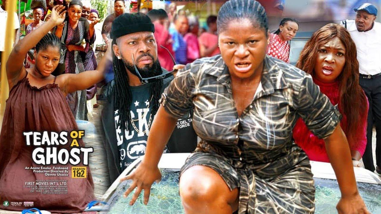 Download TEARS OF A GHOST SEASON 1 {NEW HIT MOVIE} - DESTINY ETIKO JERRY WILLIAMS 2021 LATEST NIGERIAN MOVIE