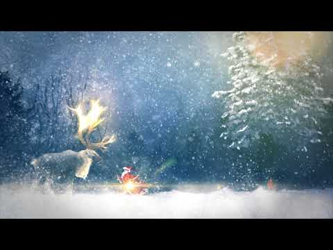 CHRISTMAS SONG / New Year soundtrack / Holiday music - Royalty free stock music by Synthezx