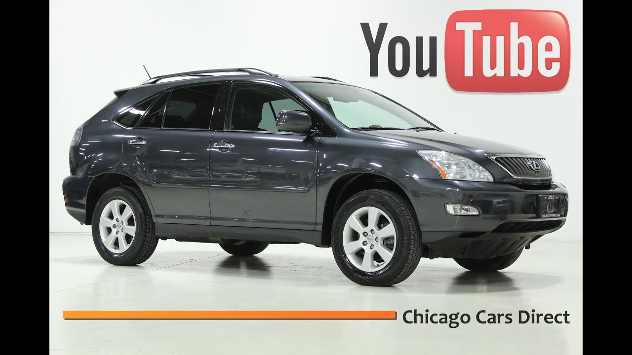 chicago used lexus sale l for of rx htm stock near il c