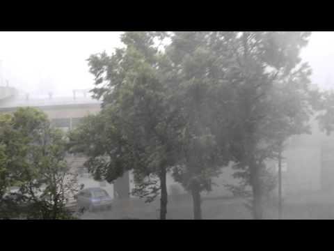 Poznan Weather 19-07-2015