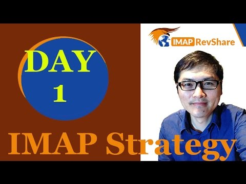 IMAP Rev Share Day 1